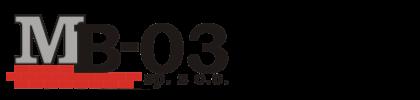 MB-03 Materiały Budowlane